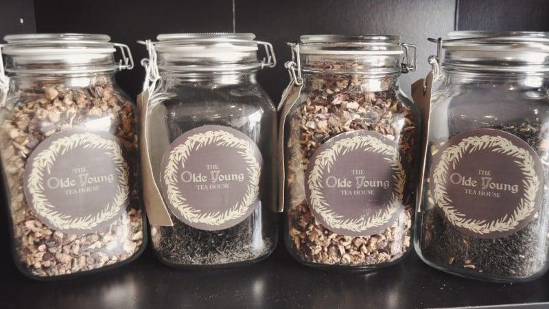 Хранение листового чая на кухне — как делать это правильно