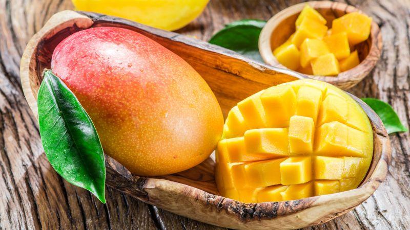 Как хранить манго, чтобы фрукт не испортился