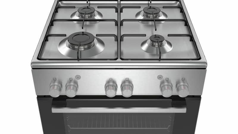 Как выбрать между варочной панелью и газовой плитой