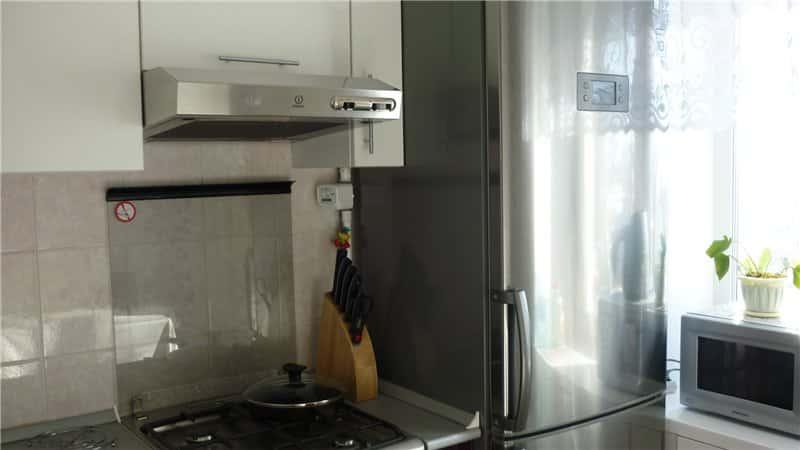 Можно ли ставить холодильники рядом с газовыми плитами