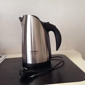 Отличие термопота от чайника: что экономичнее