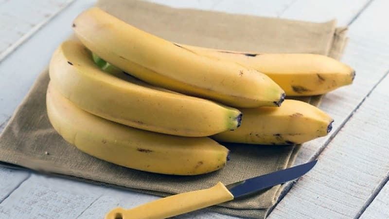 Привальное хранение бананов, чтобы они не чернели: можно ли замораживать