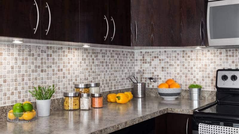 Всё о стеновых панелях для кухни