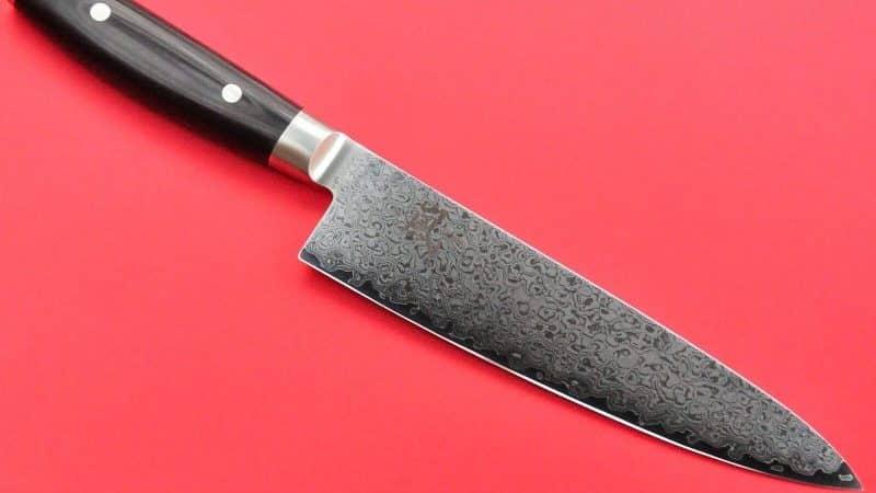Выбор поварского ножа