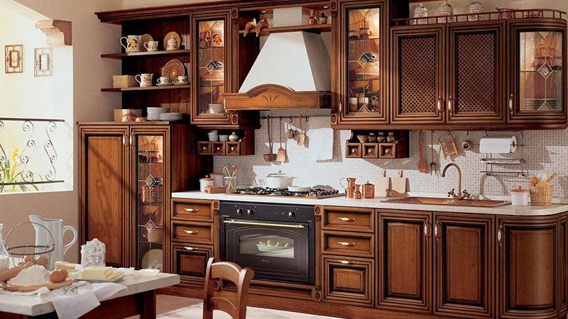 Что такое нестандартная кухня - дизайн и необычные решения