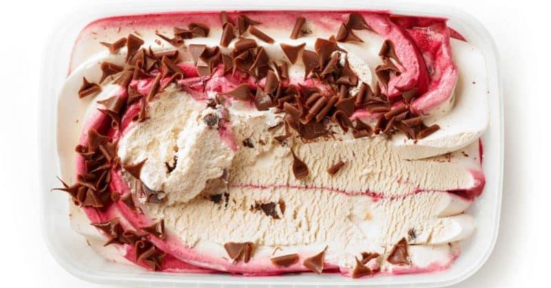 Как хранить мороженое в морозилке в домашних условиях
