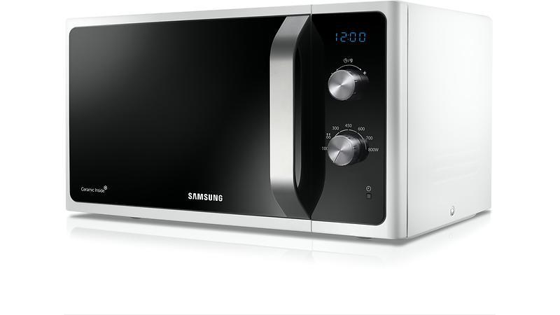 Как правильно подобрать микроволновую печь для дома
