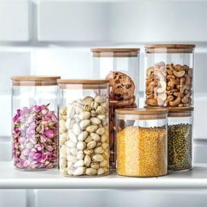 Как вывести пищевую моль из кухни