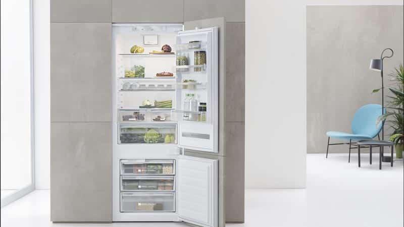 Можно ли ставить холодильники один на другой