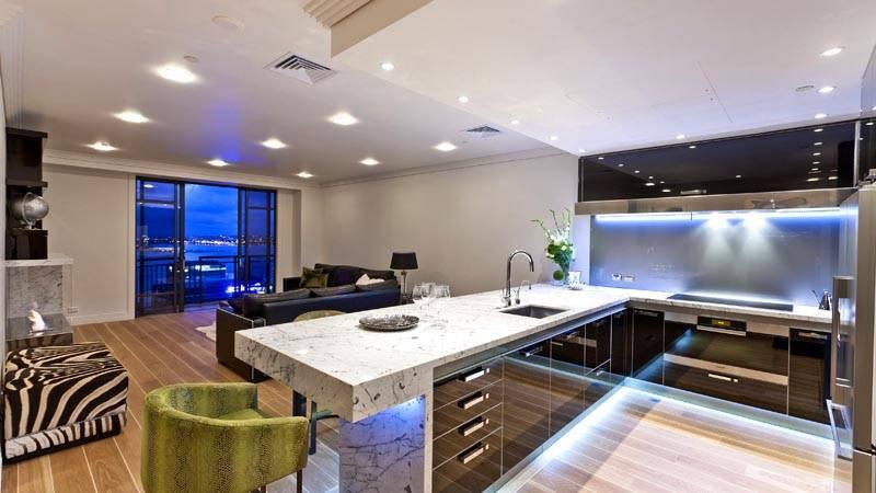 Все о потолочных и подвесных классических светильниках для кухни
