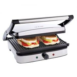 Тостеры или сэндвич-тостеры на кухню — что лучше выбрать