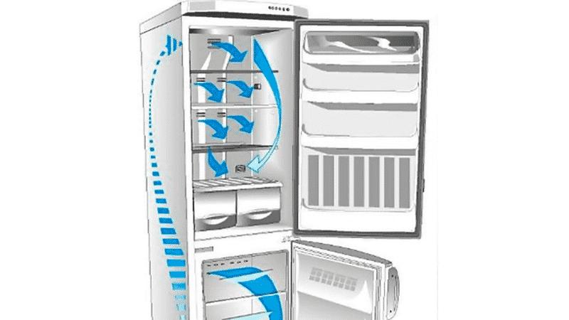 Какие холодильники лучше — однокомпрессорные или двухкомпрессорные