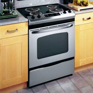 Основные разновидности электрических плит
