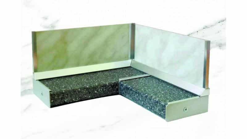 Постформинг столешницы для кухонного гарнитура - особенности, плюсы и минусы