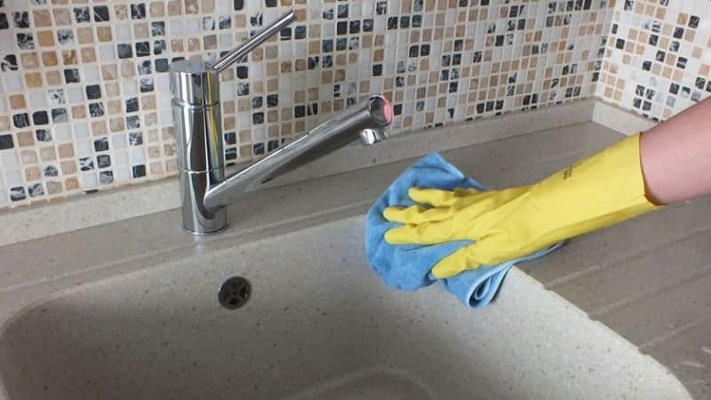 Как очистить нержавейку – простая инструкция для хозяек по очистке нержавейки в домашних условиях (115 фото)