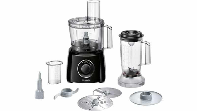 Функционал и предназначение кухонных комбайнов