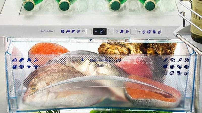 Как хранится свежая и приготовленная рыба в домашних условиях