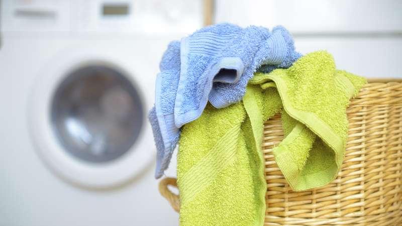 Как постирать кухонные полотенца без кипячения в домашних условиях