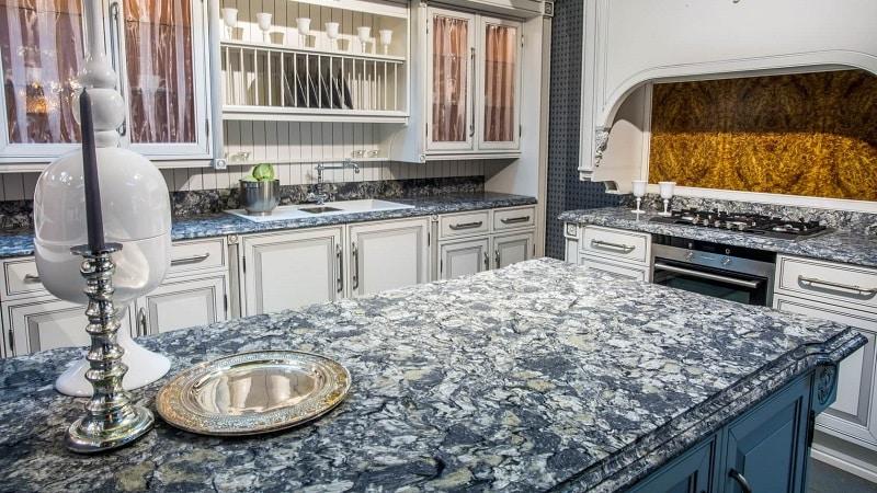 О полировке столешниц из искусственного камня в домашних условиях