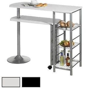 О складной барной стойке для кухонного гарнитура
