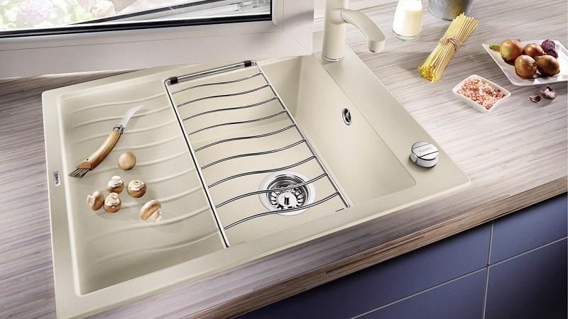 Все о кухонных мойках Blanco