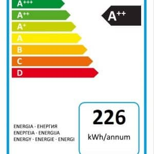 Потребление электроэнергии холодильником: за месяц, за год