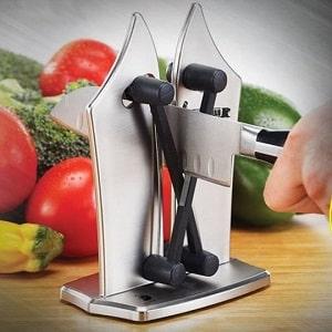 Как выбрать точилку для кухонного ножа