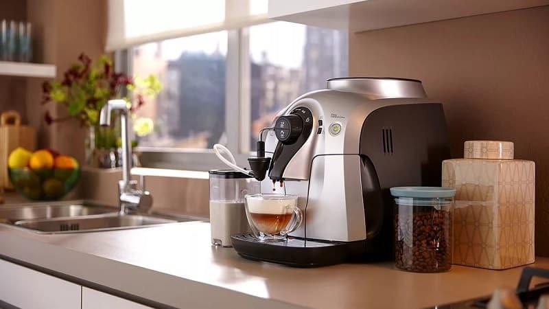 Чистящая таблетка как средство для очистки кофемашин