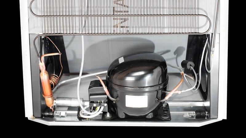 Что может поломаться в холодильниках