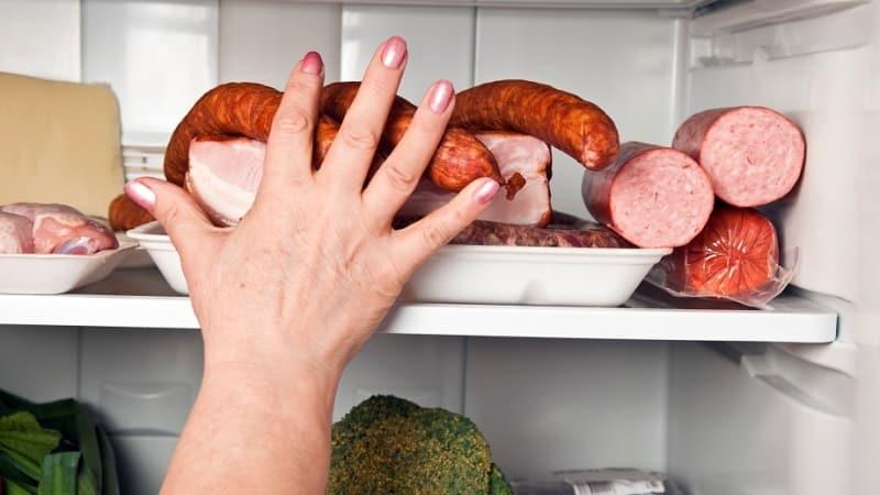 Какой срок хранения у любых вареных колбас