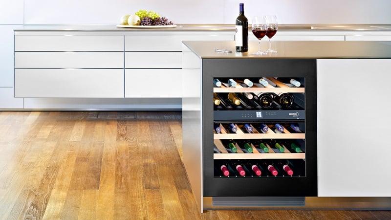 Пошаговая инструкция по изготовлению винного шкафа своими руками