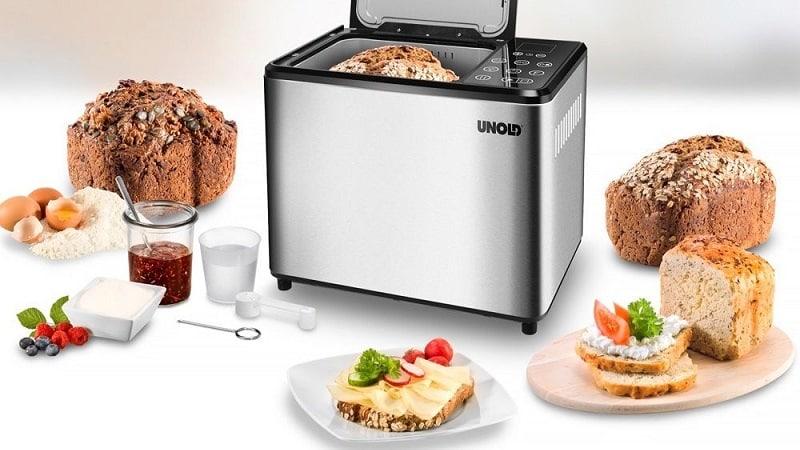 Правила выбора хлебопечки для домашнего применения: советы экспертов