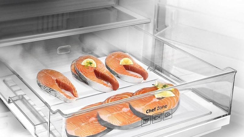 Можно ли замораживать непотрошеную рыбу
