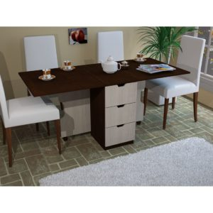 Тумбовые кухонные столы в кухонном гарнитуре