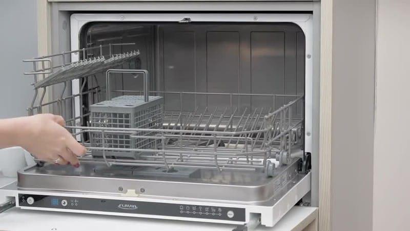 Выбираем посудомоечную машину по рейтингу