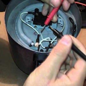Как чинить электрические чайники дома