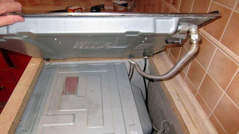 Как устанавливается газовая варочная панель — особенности монтажа