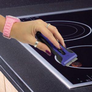 Средства для мытья электрической варочной панели
