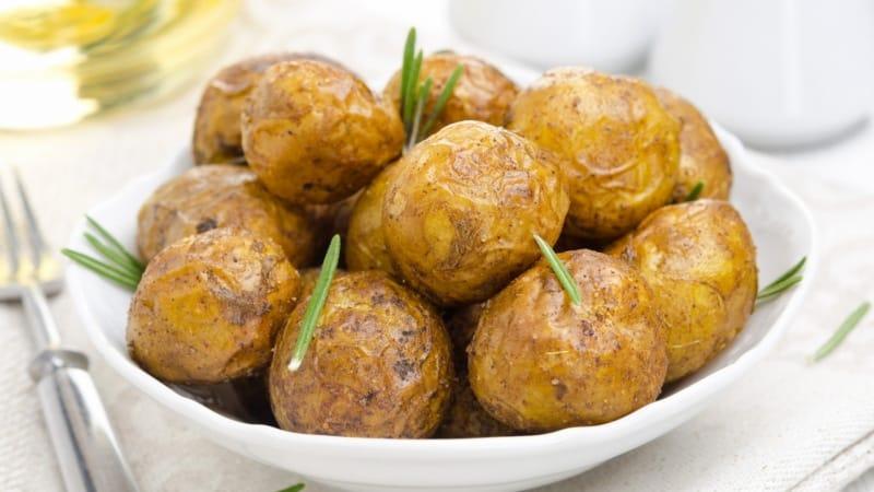 Хранение вареной картошки в холодильнике