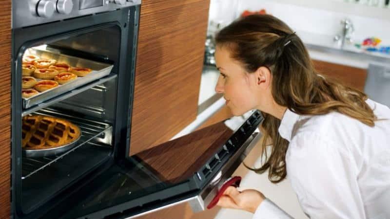 Как выбрать духовой шкаф по мощности и классу энергопотребления