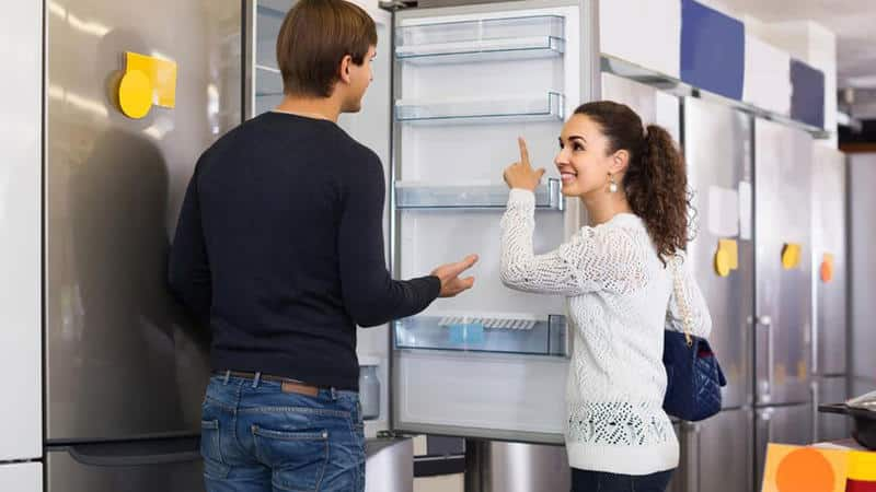 Как происходит проверка холодильника после покупки