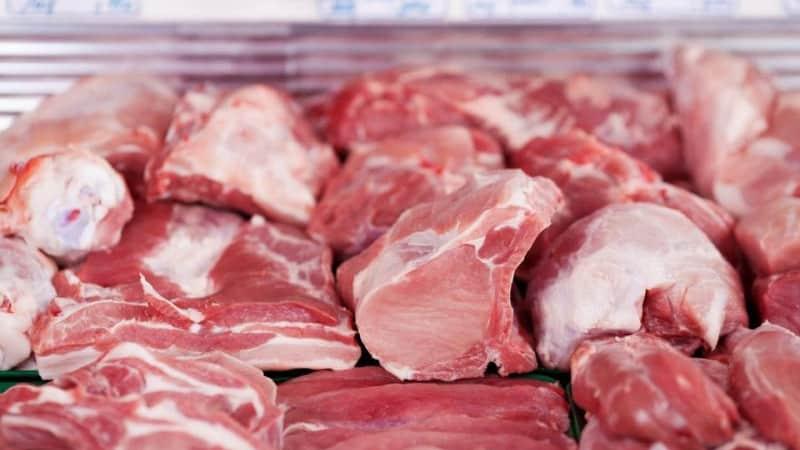 Сроки хранения мяса в морозильной камере холодильника