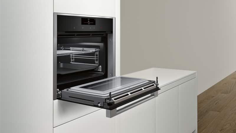 Сравнение духового шкафа с газовой панелью и плиты