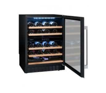 Винные шкафы для дома: какой лучше выбрать для хранения вина