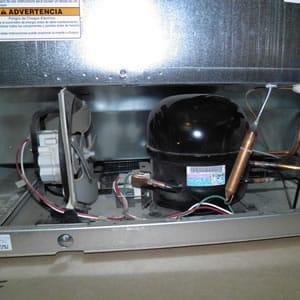 Что делать, если холодильник включается и сразу выключается