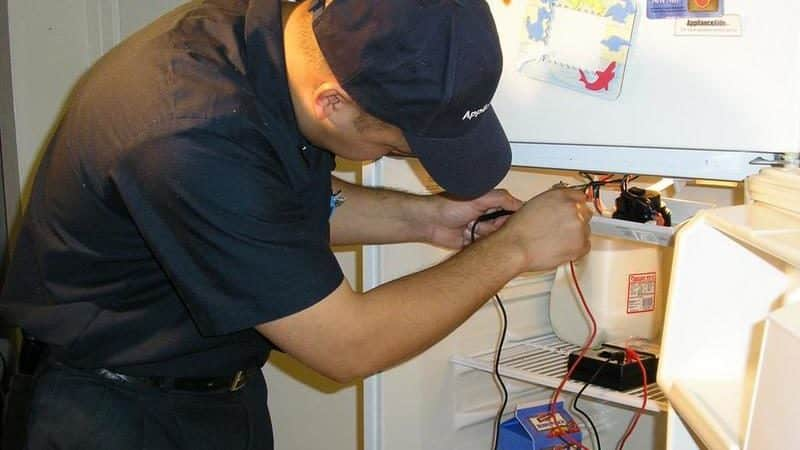 Как проверить терморегуляторы холодильников в домашних условиях