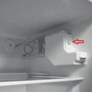 Как произвести замену термодатчика и терморегулятора в холодильнике