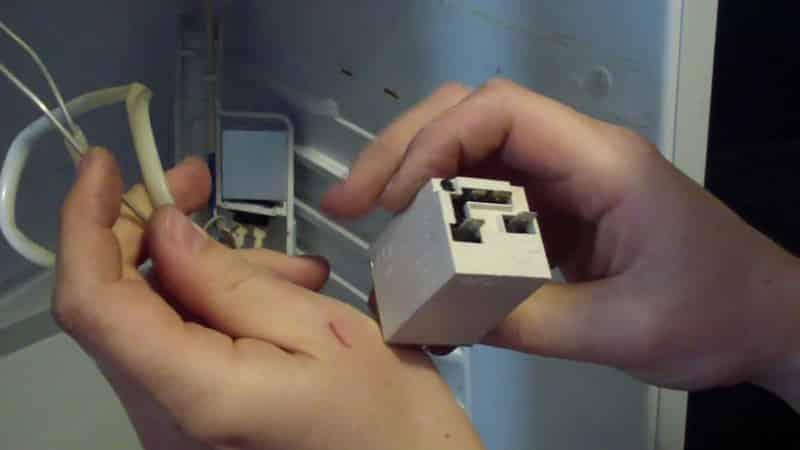 Как происходит регулировка термостата холодильника