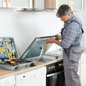 Как правильно подключить варочную панель и духовку к электричеству