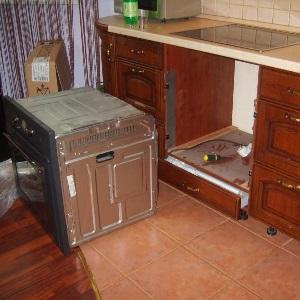 Какую розетку выбрать, чтобы подключить духовку и варочную панель